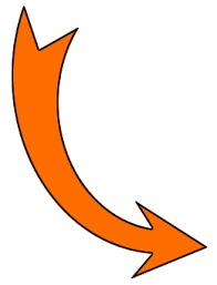 another orange arrow
